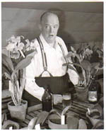 Sidney Greenstreet NBC Photo